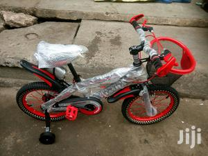 Super Sport Children Bicycle Age 6 Above   Toys for sale in Rivers State, Port-Harcourt
