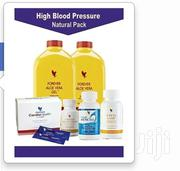 Forever Living High Blood Pressure Pack | Vitamins & Supplements for sale in Lagos State, Lekki Phase 2