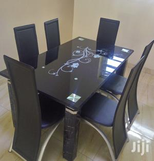 Glass Dinning Table   Furniture for sale in Lagos State, Lekki