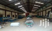 An Aluminium Manufacturing Company+2 Big Warehouses and Office Space | Commercial Property For Sale for sale in Lagos State, Ikeja