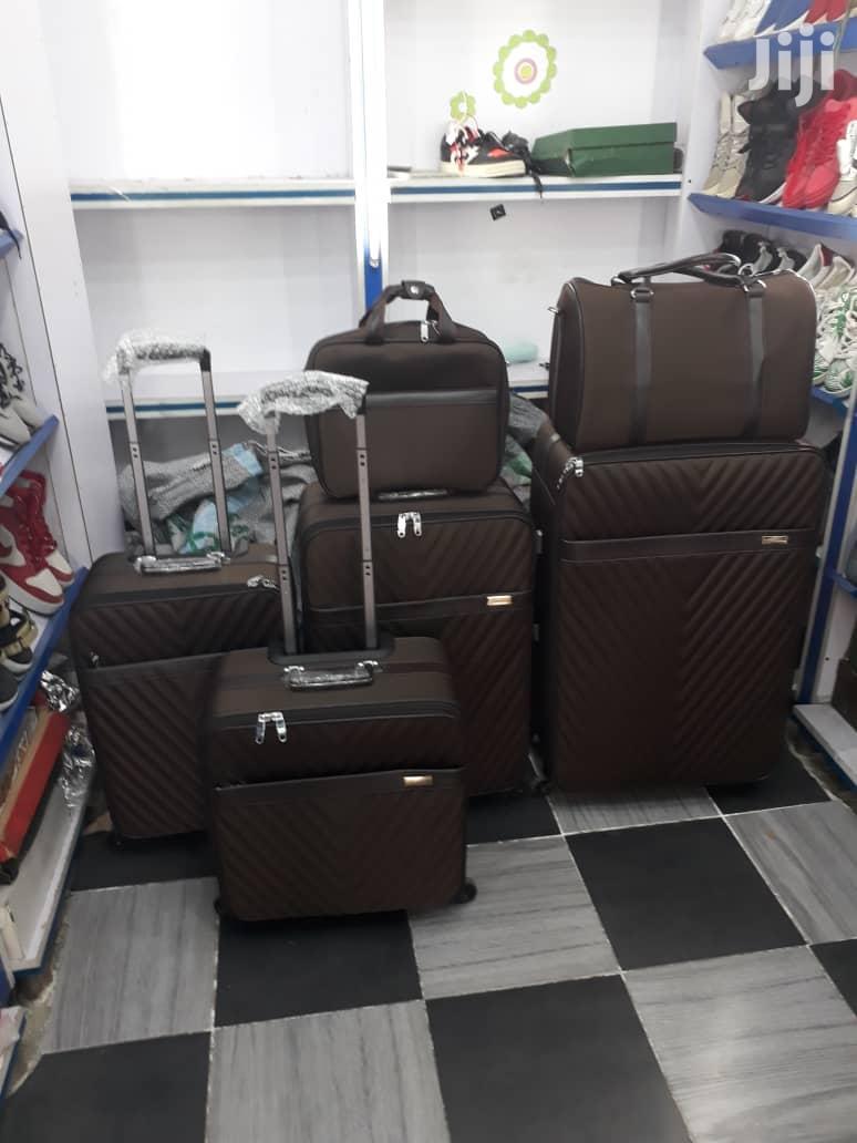 Executive Coffee Set Luggage