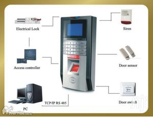 Business Solution System- Employee Time Attendance System   Computer & IT Services for sale in Edo State, Benin City