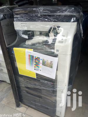 Konica Minolta Bizhub C652:Multifunctional Coloured Printer. | Printers & Scanners for sale in Lagos State, Lekki