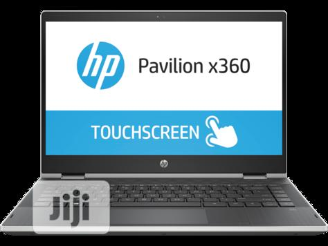 Brand New Hp Pavilion X360 14 Cd0002nia Intel Core I3 8130u In Ikeja Laptops Computers T Cas Limited T Cas Limited Jiji Ng For Sale In Ikeja Buy Laptops Computers From