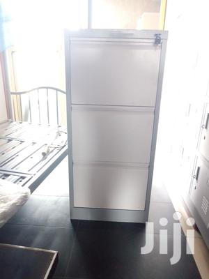 Imported High Quality 3 Drawer Cabinet   Furniture for sale in Lagos State, Ojo