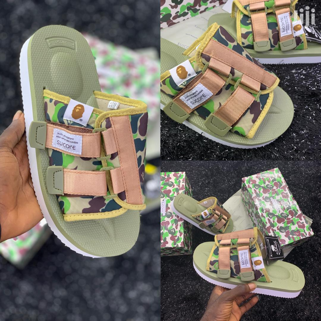 Original Newest Palm Angals Pam Slippers | Shoes for sale in Lagos Island (Eko), Lagos State, Nigeria