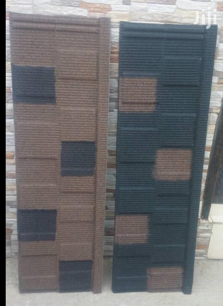 Five Star SHINGLE Stone Coated Roofing Tiles