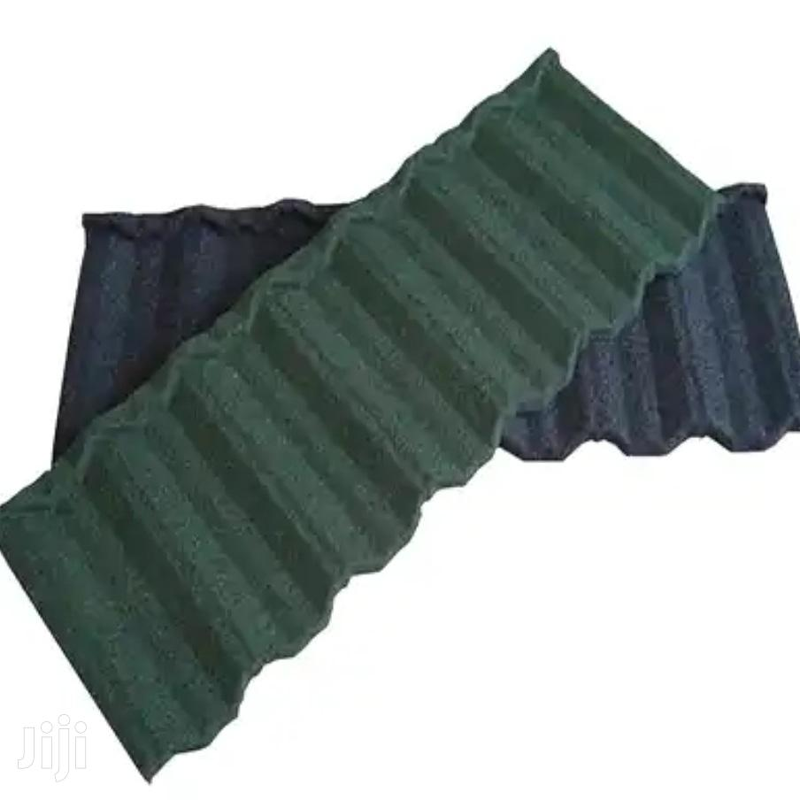 Five Star CLASSIC Stone Coated Roofing Tiles | Building & Trades Services for sale in Ikeja, Lagos State, Nigeria