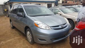 Toyota Sienna 2009 LE AWD Gray | Cars for sale in Rivers State, Port-Harcourt