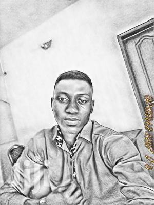 Graphic Designer Web Designer | Arts & Entertainment CVs for sale in Lagos State