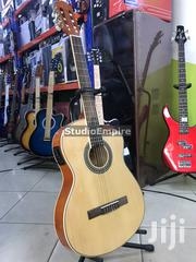 Deviser Classical Semi-Acoustic Guitar | Musical Instruments & Gear for sale in Lagos State, Surulere