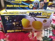 Night Driving Walking Eye Glasses | Clothing Accessories for sale in Lagos State, Ikotun/Igando