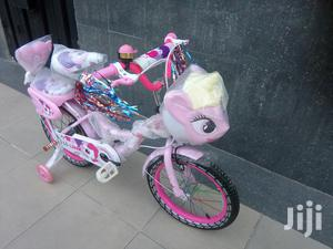 Cute Girls Children Bicycle | Toys for sale in Abuja (FCT) State, Jabi