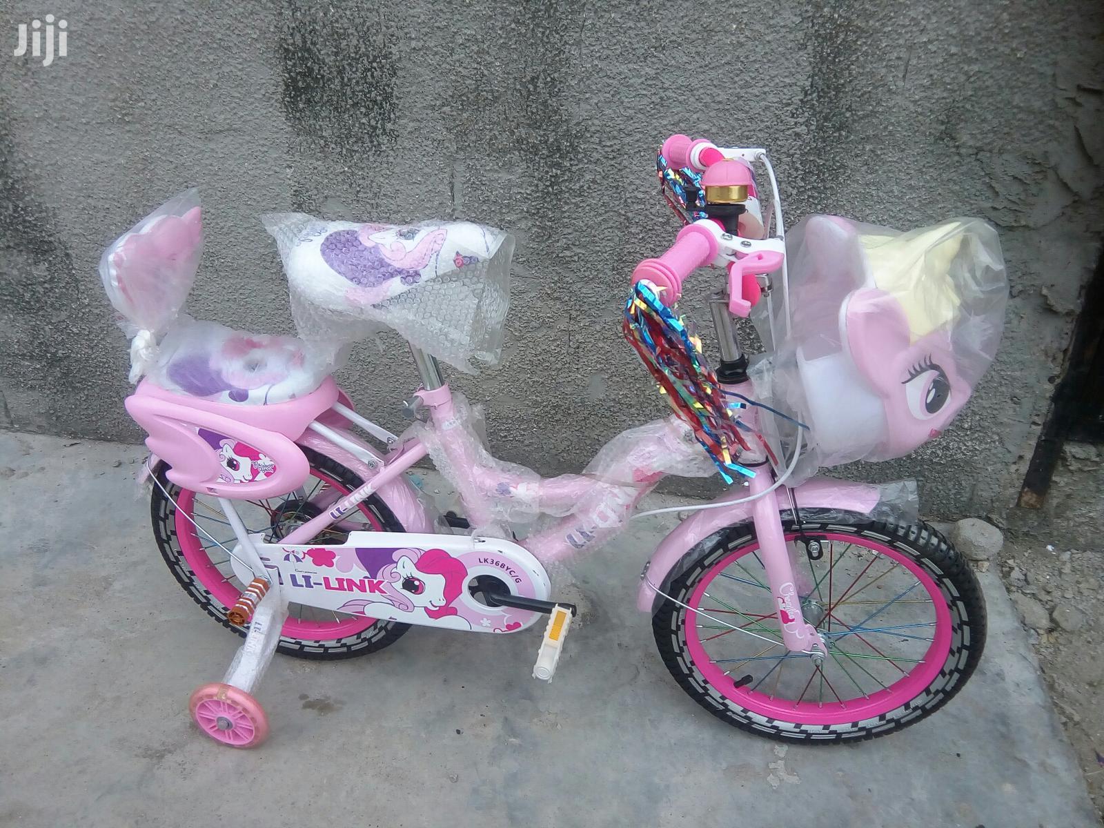 BMX Brandnew Children Bicycle