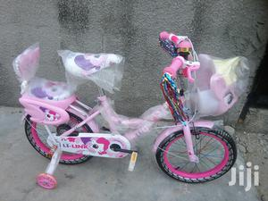 Lilink Brandnew Children Bicycle | Toys for sale in Imo State, Owerri