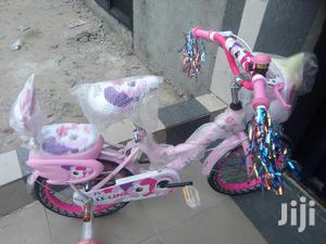 Lovely Girls Children Bicycle | Toys for sale in Oyo State, Oluyole