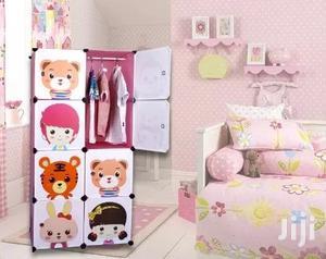 New Baby Storage Wardrobe   Children's Furniture for sale in Lagos State, Surulere