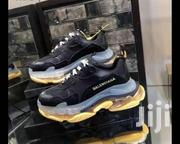 Balenciaga Transparent Heel Sneakers   Shoes for sale in Lagos State, Surulere