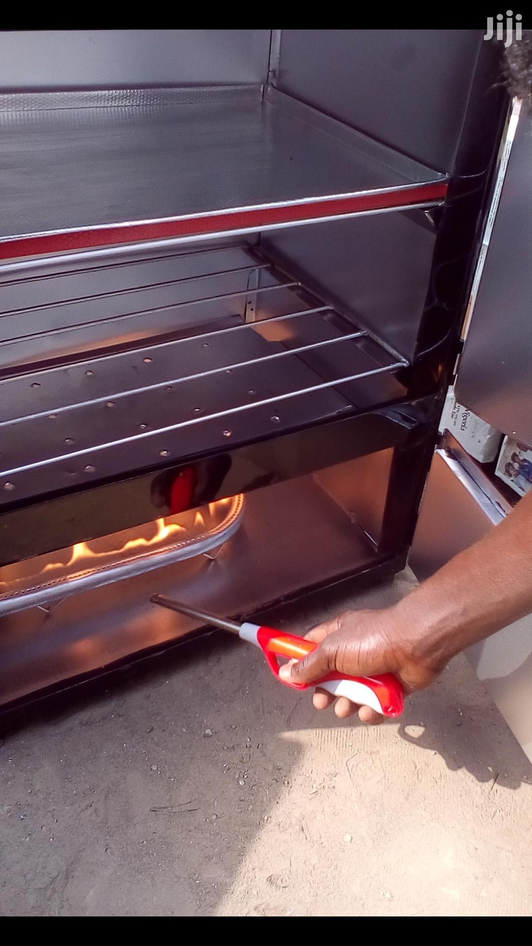 Easy Tech Enterprises Oven