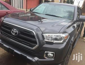 Toyota Tacoma 2017 Gray   Cars for sale in Oyo State, Ibadan