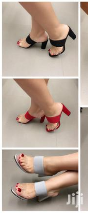 Heel Slippers For Ladies Women Available In Different Sizes | Shoes for sale in Lagos State, Kosofe