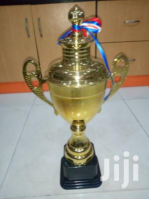 Big Size Trophy | Arts & Crafts for sale in Lagos State, Surulere