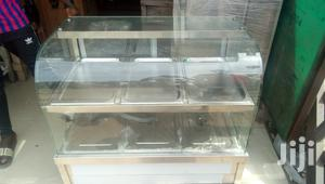 Foreign Curve Glass Bain Marine | Restaurant & Catering Equipment for sale in Lagos State, Ojo