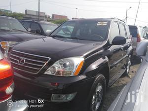 Lexus GX 2005 Black   Cars for sale in Lagos State, Apapa