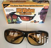 HD Vision Night Driving Anti Glare Driver Safety Glasses | Clothing Accessories for sale in Lagos State, Ikeja
