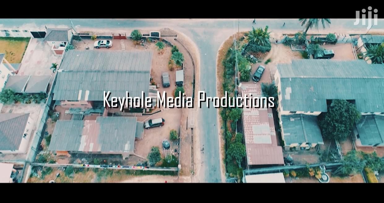 Shoot A Music Video In Lagos | Photography & Video Services for sale in Lagos Island, Lagos State, Nigeria