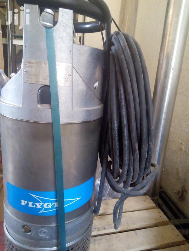 Dreenage 5.5HP Pump