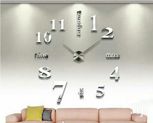 Wall Clock | Home Accessories for sale in Rivers State, Port-Harcourt