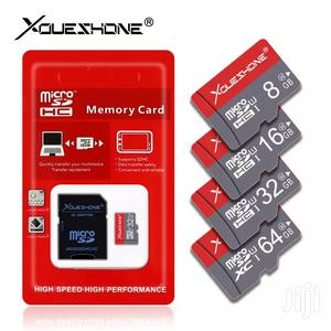 Memory Card(32gig)   Accessories for Mobile Phones & Tablets for sale in Rivers State, Port-Harcourt