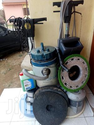 Industrial Cleaning Service | Cleaning Services for sale in Abuja (FCT) State, Kubwa