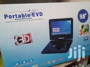 Portable DVD,EVD Player | TV & DVD Equipment for sale in Lagos State, Ikeja