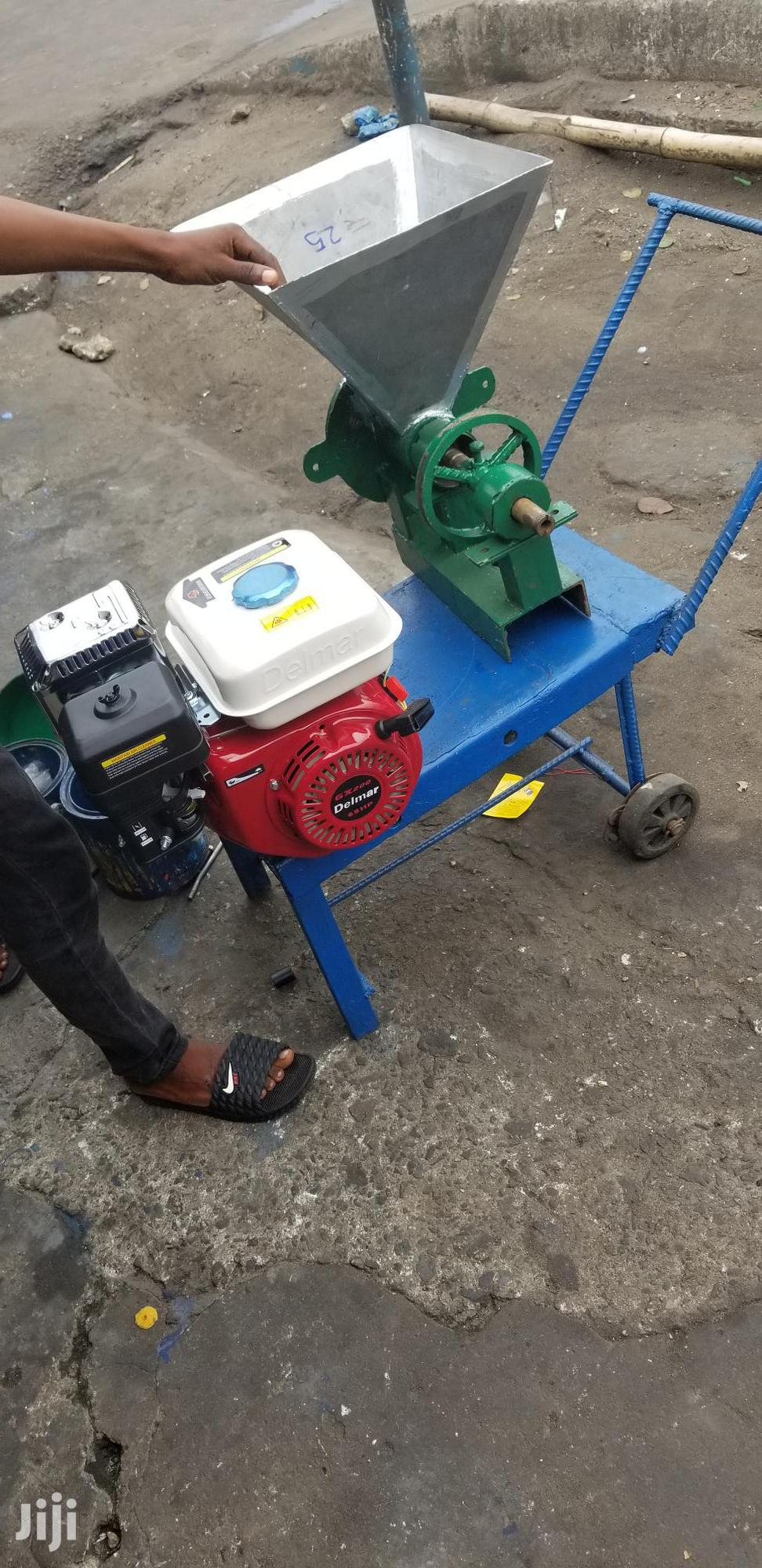 Grinding Machine Set   Manufacturing Equipment for sale in Port-Harcourt, Rivers State, Nigeria