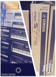 Yamaha Keyboards | Musical Instruments & Gear for sale in Delta State, Warri