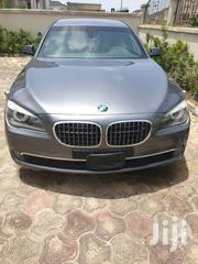 BMW 7 Series 2012 Gray | Cars for sale in Lagos State, Ikeja