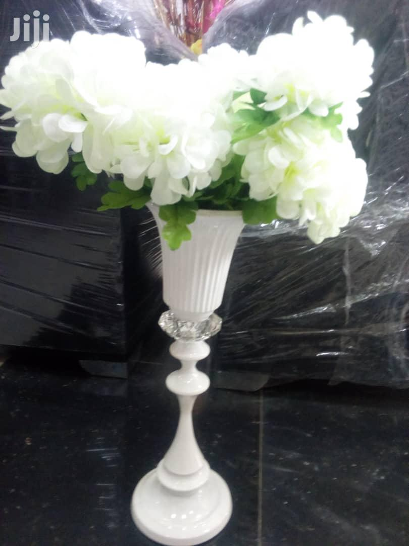 Table Flower Vase   Home Accessories for sale in Surulere, Lagos State, Nigeria