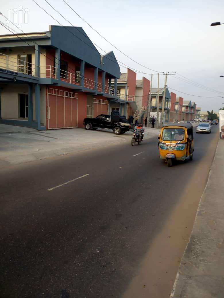 Newly Built Shop at Aregbesola Mall Ipaja For Rent. | Commercial Property For Rent for sale in Ipaja, Lagos State, Nigeria