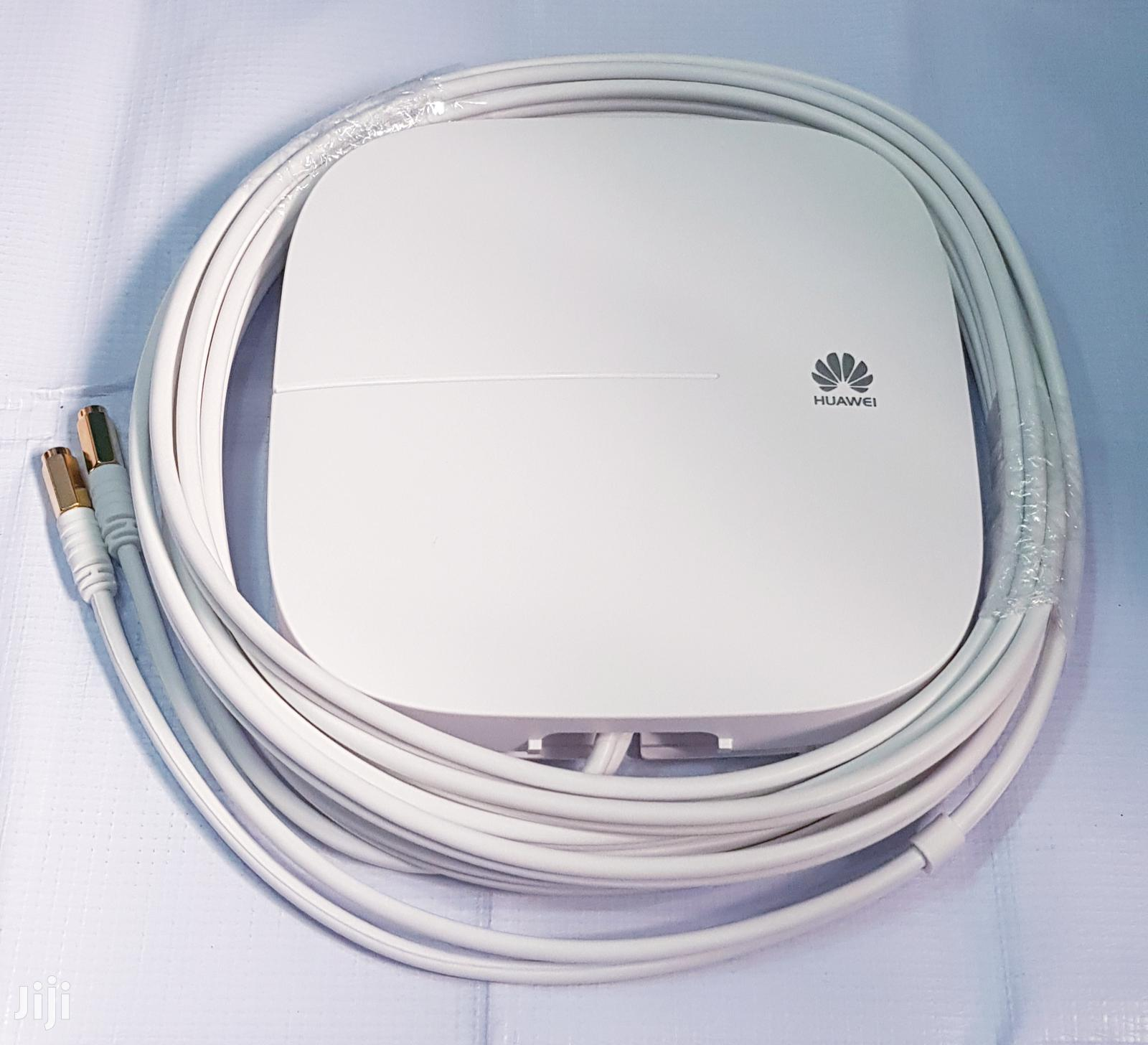 Archive: Huawei AF78 Indoor/Outdoor Double-cabled Antenna For All LTE Bands