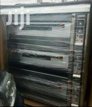 Gas Commercial Oven 9trays   Industrial Ovens for sale in Abuja (FCT) State, Nyanya