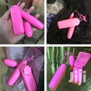 Powerful Remote Control Dual Vibrators For Women | Sexual Wellness for sale in Lagos State, Victoria Island