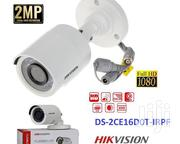 Lens HIKVISION 1080P Outdoor 4in1 Bullet Turbo HDTVI CCTV Camera | Security & Surveillance for sale in Lagos State, Ikeja