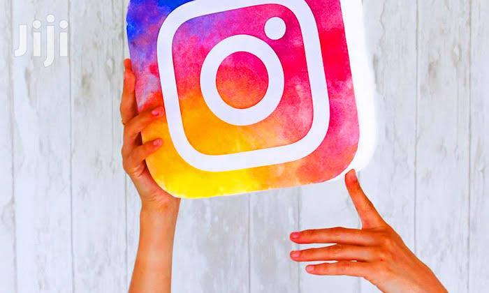 Real Nigerian Instagram Followers | Computer & IT Services for sale in Ikotun/Igando, Lagos State, Nigeria