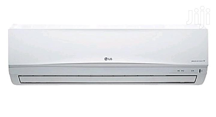 LG 1.5HP Air Conditioner Split SPL Gencool