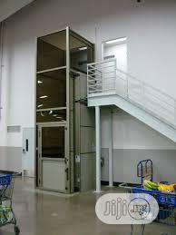 Escalators/ Elevator | Building & Trades Services for sale in Abuja (FCT) State, Asokoro