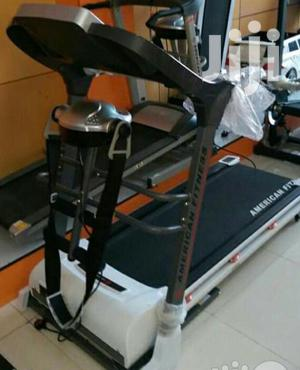 Brand New Treadmill | Sports Equipment for sale in Lagos State, Lekki