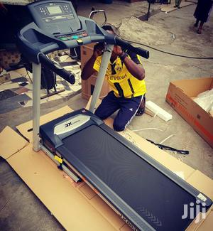 Brand New Treadmill | Sports Equipment for sale in Anambra State, Onitsha
