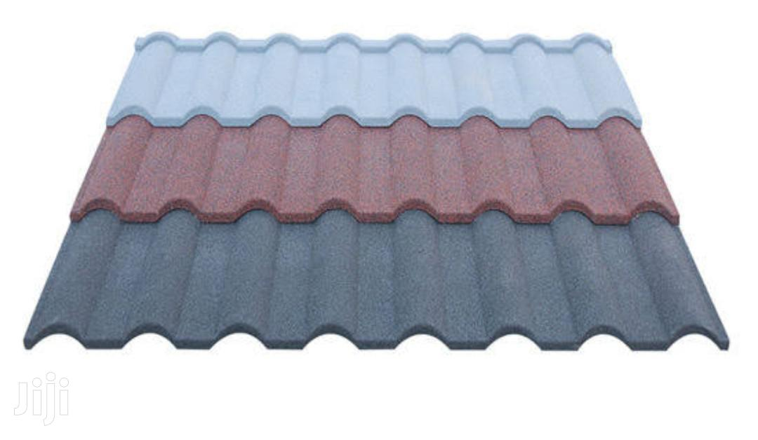 Five Star MILANO Stone Coated Roofing Tiles